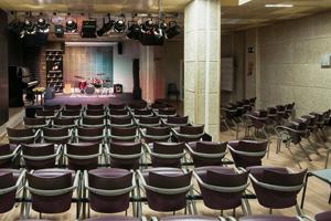 Auditorio Música Creativa