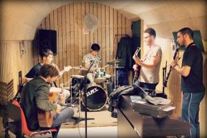 Creativa Jazz Band